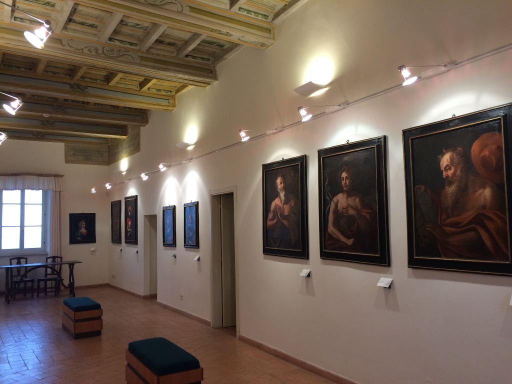 Pinacoteca(1)