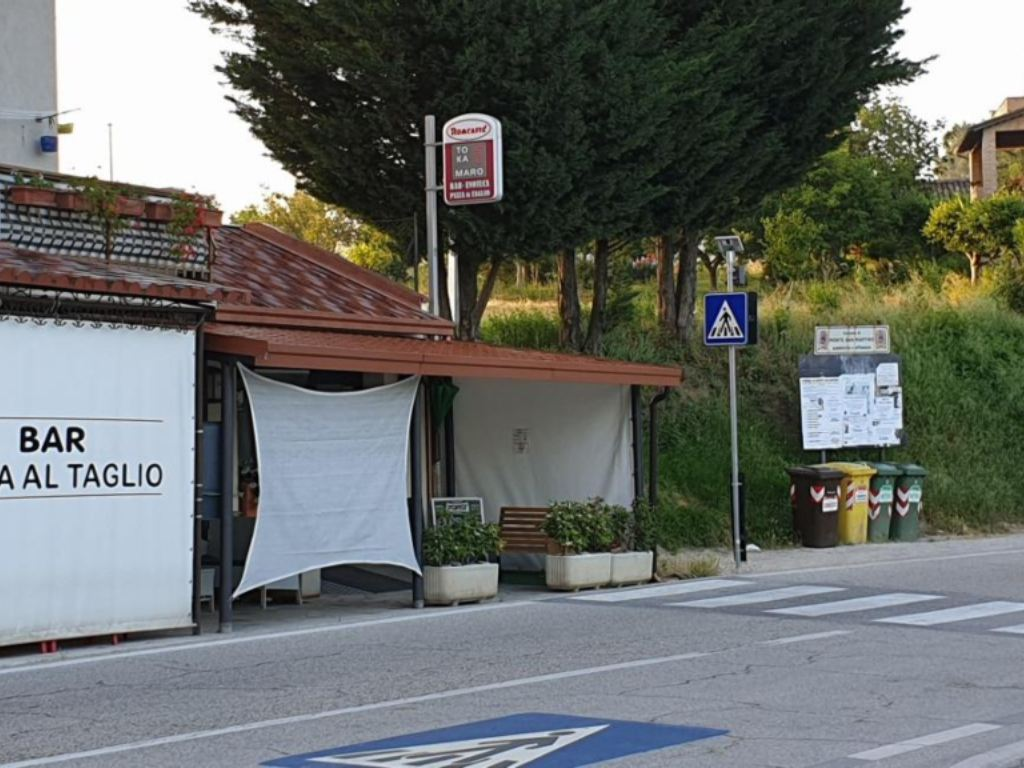 Toka Maro Cafè